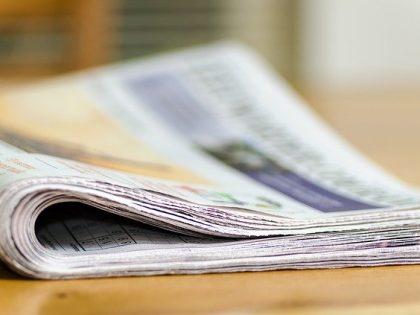Рейтинг белорусских печатных СМИ