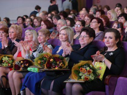 Женщины Республики Беларусь: статистические и социологические данные