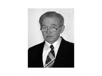 Ушел из жизни Георгий Петрович Давидюк