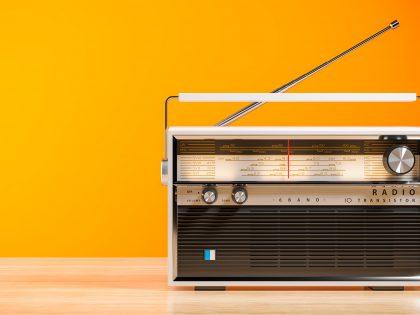Предпочтения белорусских радиослушателей