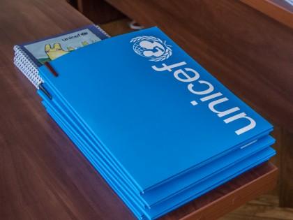 Совместный семинар Института социологии и UNICEF по теме «Насилие в отношении детей в Республике Беларусь»