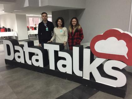 Data Talk's #6: обучение data science
