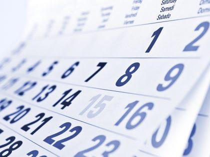 События недели 9 — 13 января 2016 года