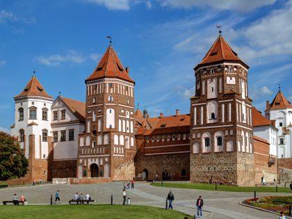 Беларусь демонстрирует уникальную по своей дееспособности модель мира и стабильности