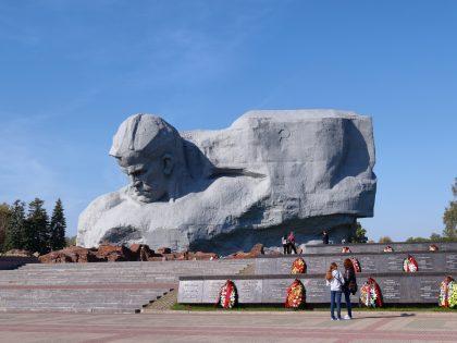 Единство ценностей белорусского народа