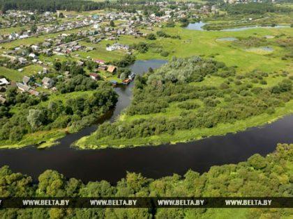 Расцветай, Беларусь