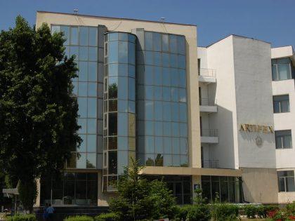 Международный симпозиум в Румынии