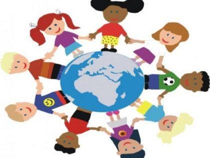 Благотворительная акция «УЛЫБКА» к Международному дню защиты детей