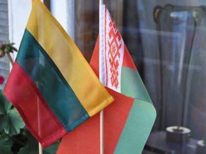Белорусско-литовский исследовательский проект по молодежи (2015-2018 гг.)