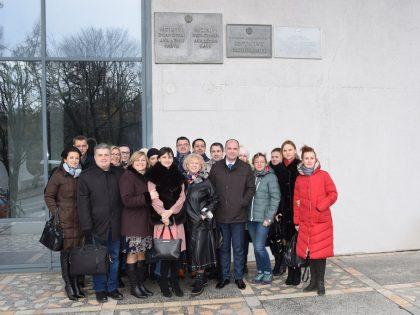 Институт социологии – инновационная площадка Академии управления при Президенте Республики Беларусь