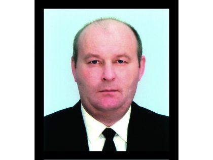 Институт социологии НАН Беларуси прощается с Саковичем Виктором Савельевичем