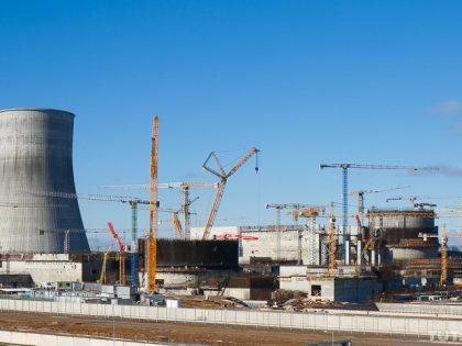 Восприятие белорусами развития атомной энергетики и строительства АЭС