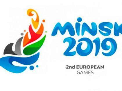 II Европейские игры в Беларуси