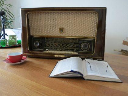 Рейтинг белорусских радиостанций